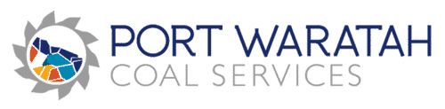 Port Waratah Coal Services logo