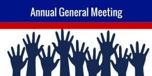 2016-2017 MSLSC Annual General Meeting -